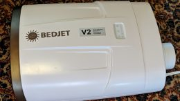 GearDiary BedJet V2 Climate Comfort System: Sleep Comfortably Year-Round