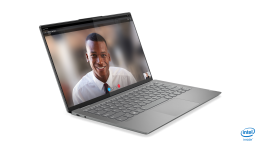 GearDiary Lenovo Yoga Adds New Devices to the Family; the Yoga S940 Wows