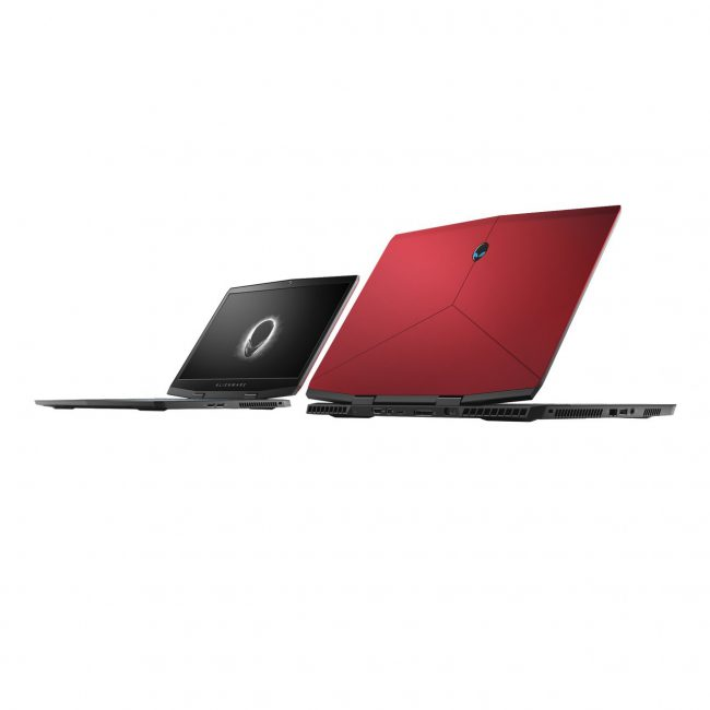 GearDiary Alienware M15 and M17 Lose Weight but Gain Power