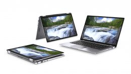 GearDiary Dell Latitude 2-in-1 Aims to Serve All Your Computing Needs