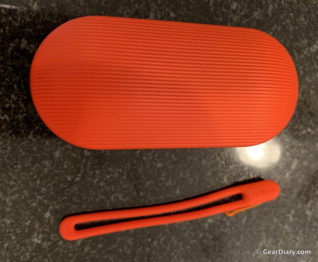 GearDiary Mobvoi TicPods Free: True Wireless Headphones for the Masses