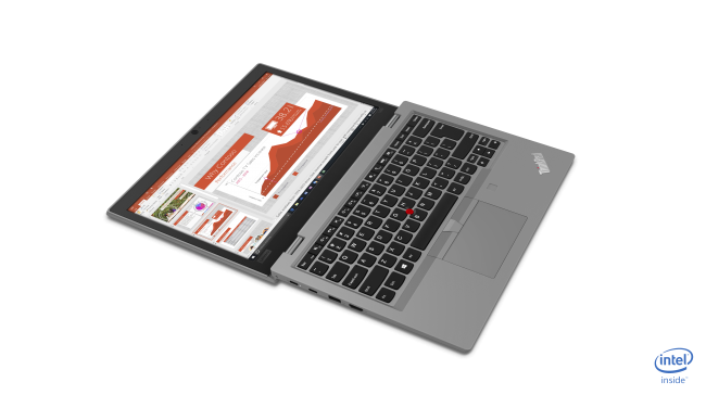 Lenovo Ups Their Game with New L390 Thinkpad and Yoga 2 in 1