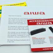 GearDiary Aiwa Exos-9 Bluetooth Speaker: Impressive Portable Sound that Won't Break the Bank