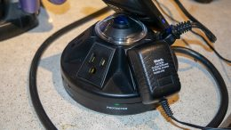 Accell Powramid C Desktop Power Center and Surge Protector Review