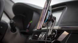 GearDiary Scosche Car MagicMount Charge3 Vent is a Huge Upgrade to Vent-Mounted Charging