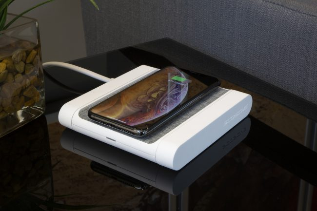 Scosche BaseLynx Modular Charging System Will Keep Your Devices Organized & Charged