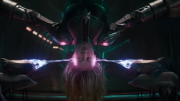 GearDiary Captain Marvel Is Crashing Down to Save Us All