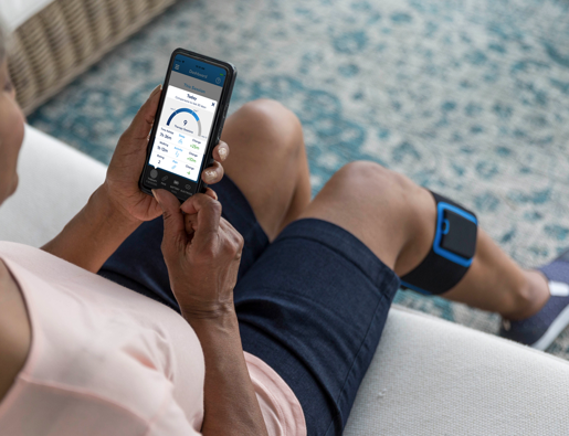 GearDiary Quell 2.0 Wearable Pain Relief System Helps You Reclaim Your Life from Chronic Pain