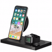 GearDiary This Season, Charge It with the BOOSTUP Wireless Charging Dock for iPhone & Apple Watch