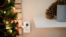 GearDiary ConnectSense Releases Updated Smart Home Wall Outlet, the Smart Outlet 2