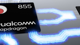 GearDiary Qualcomm's Snapdragon 855 Will Steer 5G in 2019 and Beyond