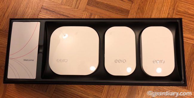 Thanks to Eero, I'm Finally Happy with My Home WiFi
