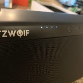 Blitzwolf's New Bluetooth Speaker Made My Christmas Party a Hit