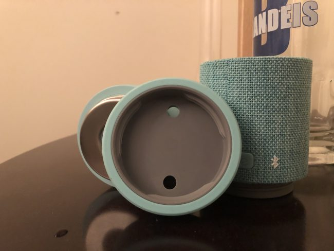 GearDiary Bluetooth Speaker Madness Reaches New Levels of Volume and Hydration with the iHome Aquio
