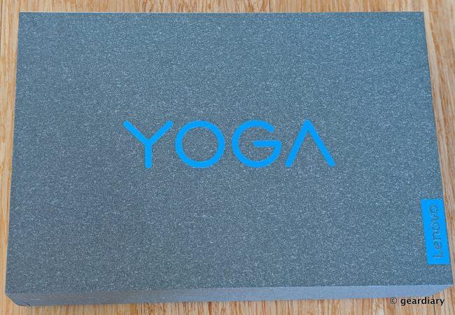 GearDiary 01-Lenovo Yoga C930