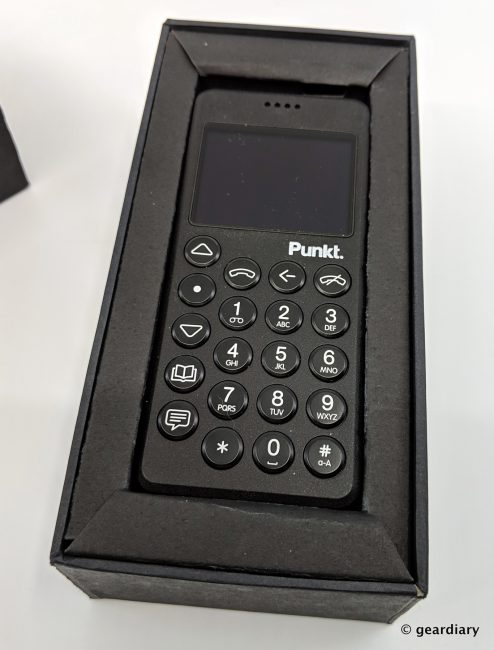 GearDiary 02-Punkt. MP02 4G Mobile Phone -001