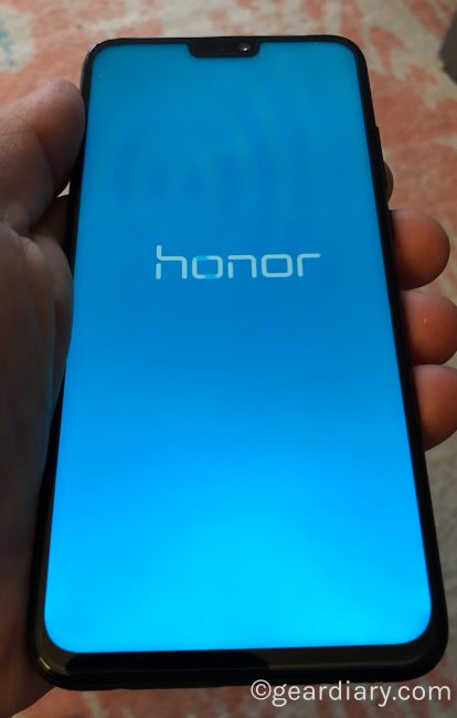 GearDiary The Honor 8X Proves You Can Get a Great Phone Without Breaking the Bank