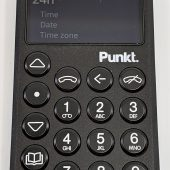 GearDiary Punkt. MP02 4G Mobile Phone Review: Will It Bring Balance Back into Your Communication?
