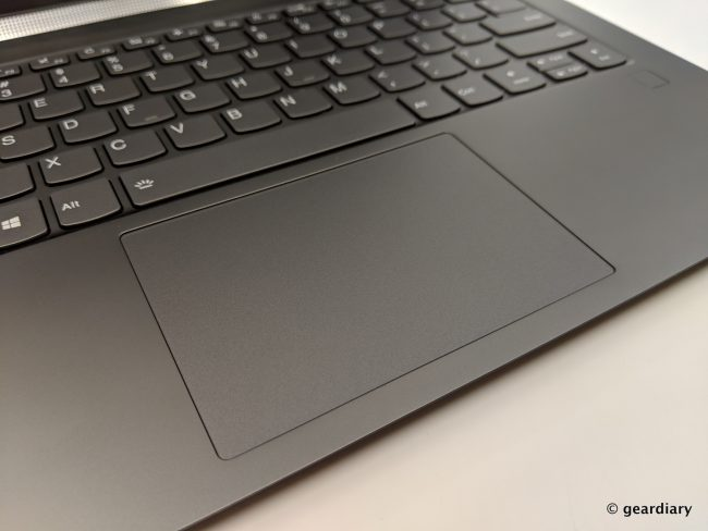 GearDiary The Lenovo Yoga C930 Review: It's Nearly Perfect
