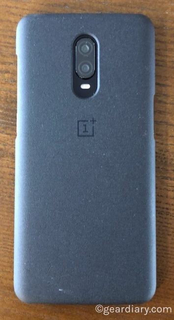 GearDiary OnePlus 6T Is Still the Best No-Compromise Affordable Phone