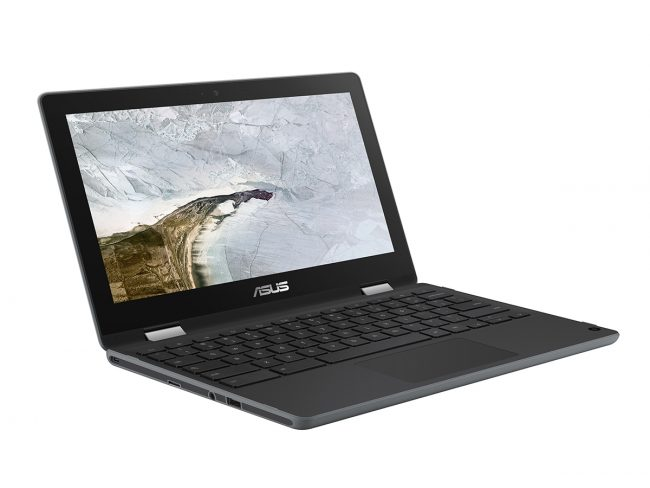 GearDiary ASUS Chromebook Education Series Will Withstand Students' Abuse