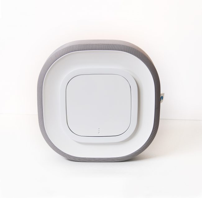 Aura Air Will Make Sure Your Room's Air is Safe and Clean