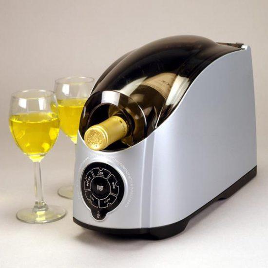 GearDiary 6 Technologies for Wine Lovers