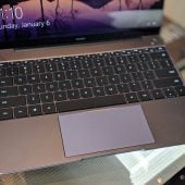 Huawei Comes Out Swinging with New MateBook 13 and the MediPad M5 Lite!