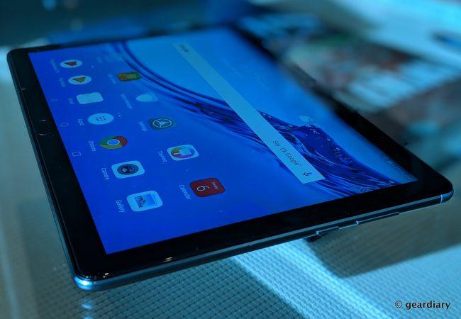 GearDiary Huawei MediaPad M5 Lite-002