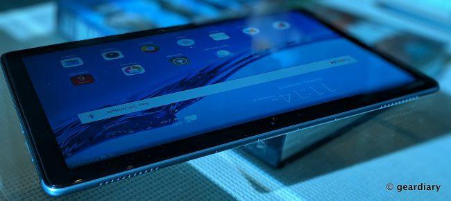 GearDiary Huawei MediaPad M5 Lite-003