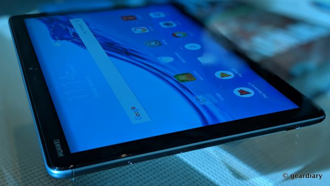 GearDiary Huawei MediaPad M5 Lite-004