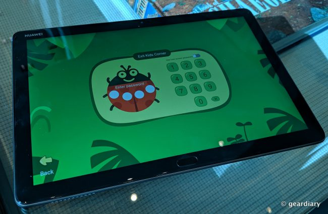 The Family Tablet Gets Sleeker and Smarter with the Huawei MediaPad M5 Lite