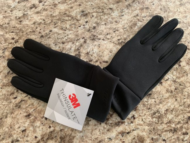 GearDiary Keep Those Hands Warm This Season with a Pair of Mujjo Touchscreen Gloves