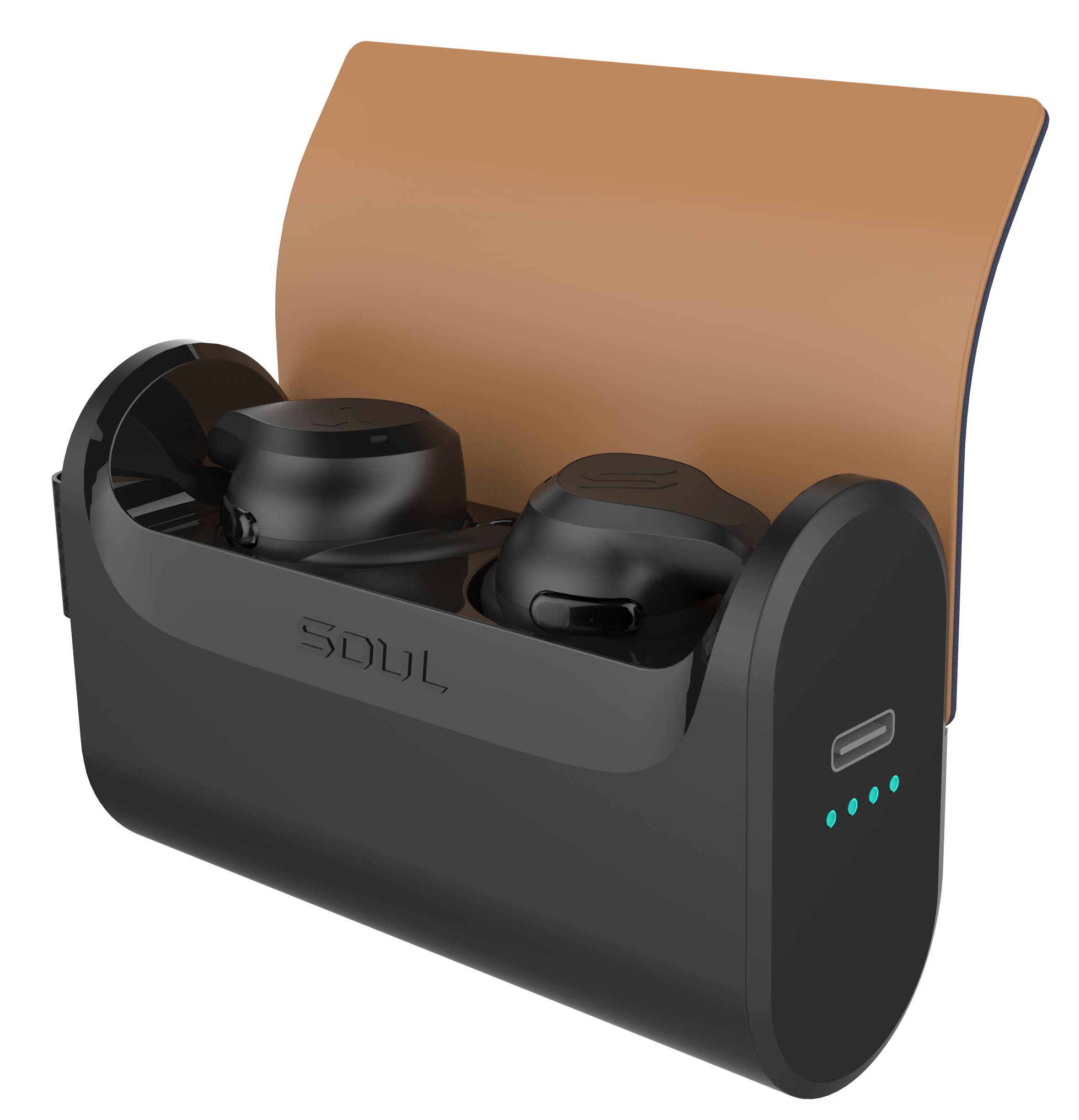 GearDiary Soul Electronics Releases the Blade, Their First Truly Wireless Earbuds