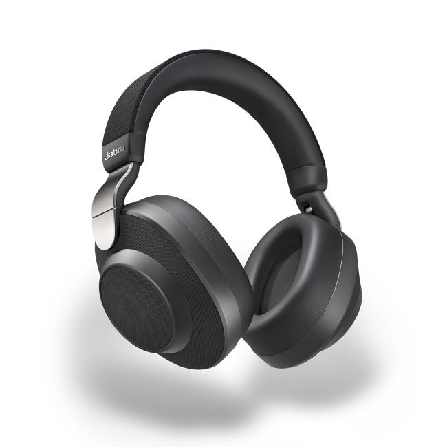 GearDiary Jabra Elite 85h Headphones Deliver SmartSound Thanks to Exclusive AI Technology for Intelligent Adaptive Audio