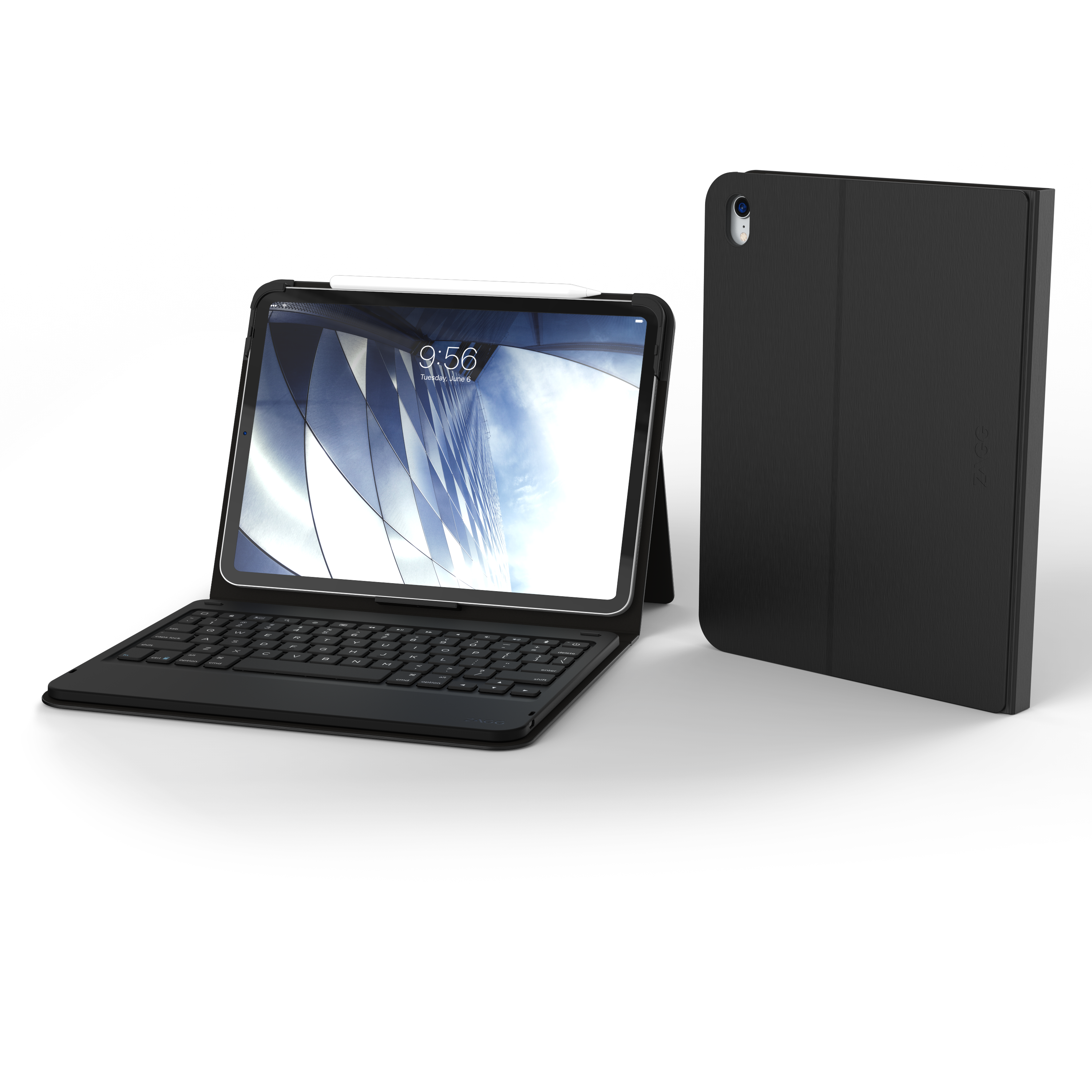 GearDiary Zagg Wants to Protect Your iPad Pro with It's New Case Lineup