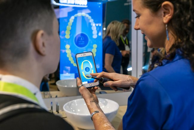 GearDiary Philips Emphasized Better Health and Better Sleep at CES 2019