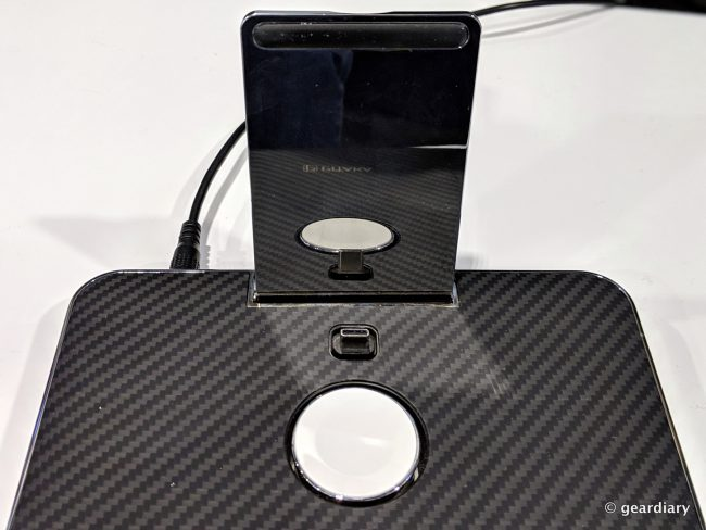 GearDiary Pitaka CES 2019 Charging Devices-005