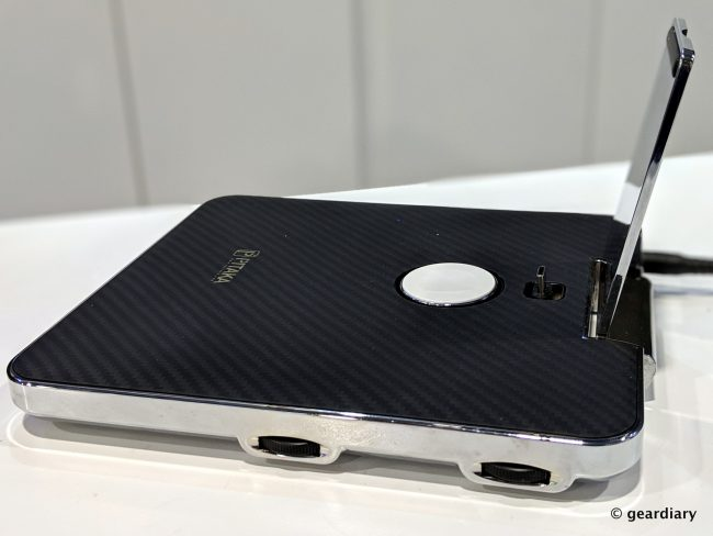 GearDiary Pitaka CES 2019 Charging Devices-007