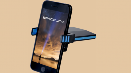 GearDiary SatPaq Lets You Reach out and Text Someone, from Antartica to Everest