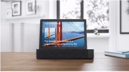 GearDiary Lenovo Brings the Smart Home to the Next Big Things with New Smart Tabs and Smart Clock