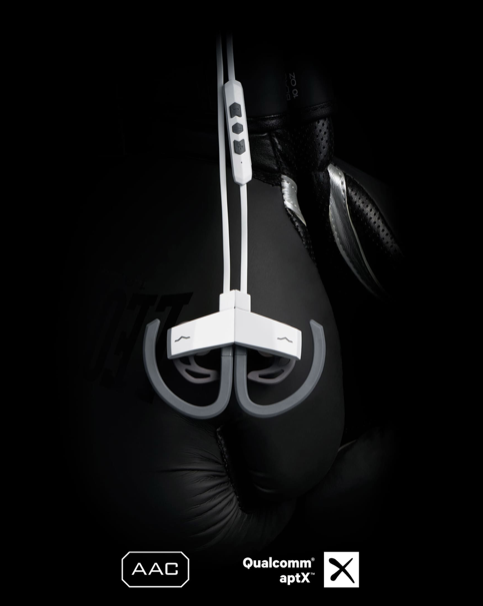 GearDiary V-MODA BassFit Wireless Headphones Deliver the Fit and Bass You've Always Wanted
