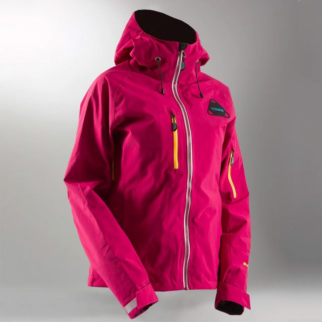 GearDiary TOBE Fingo Jacket: Perfect for Winter Backcountry Sports