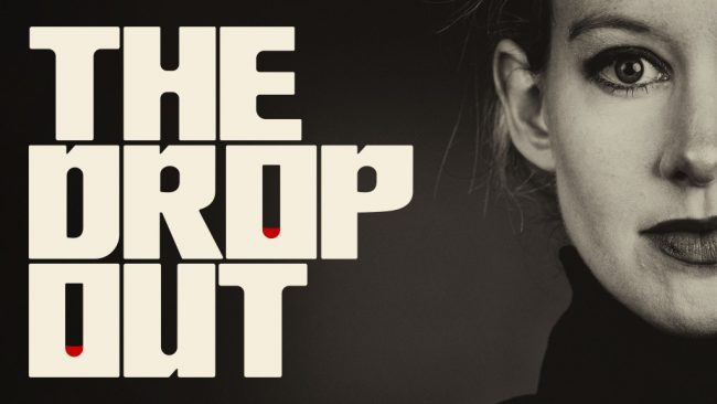 "GearDiary The Theranos Story Unfolds Further in ABC's New Podcast ""The Dropout"""
