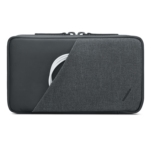 GearDiary Make Sure Your Laptop & Travel Tech Are Protected with Native Union's STOW Collection