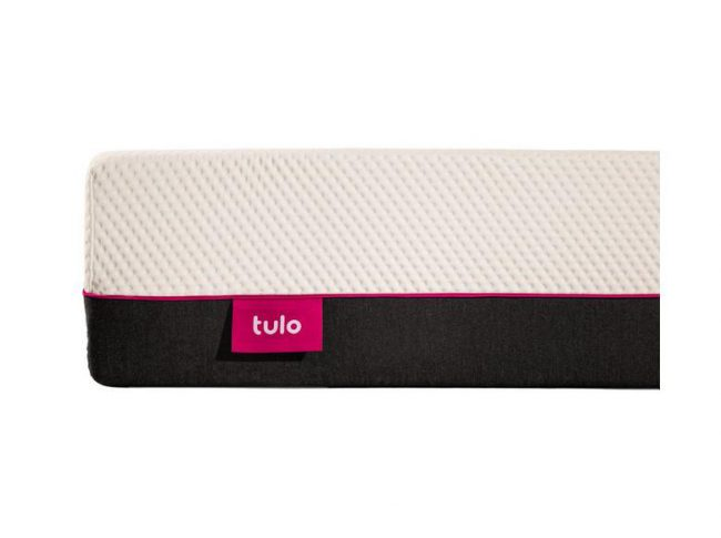 Sleeping on the tulo Mattress Is Amazing