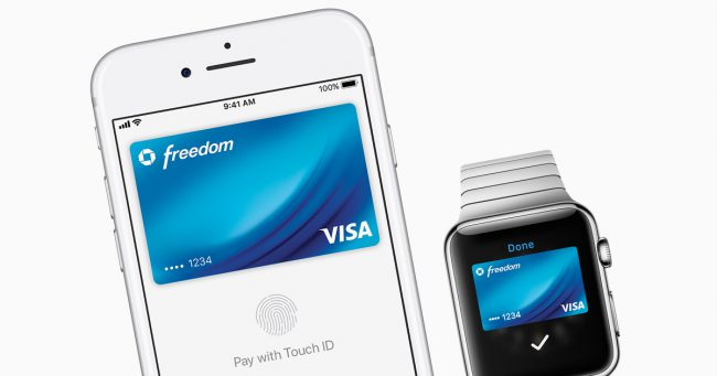 GearDiary Apple Pay Is Coming to Target!