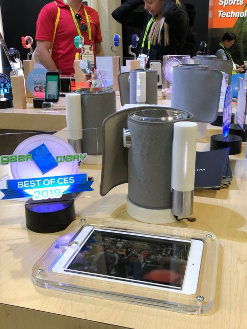 GearDiary Gear Diary's Best of CES 2019 Awards