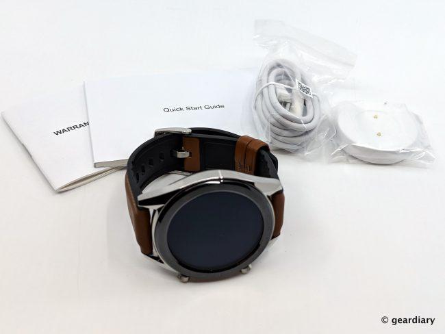 GearDiary 04-Huawei Watch GT-003