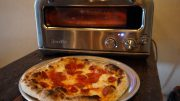 GearDiary Breville Smart Oven Pizzaiolo Hands-On Impressions Featuring Chef Dan Richer